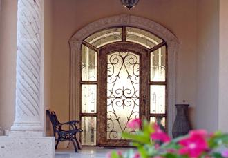 Leaded Glass Repair, Leaded Glass Doors | Houston, TX